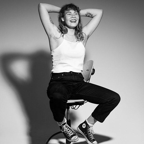 Lisa-Marie Fechteler
