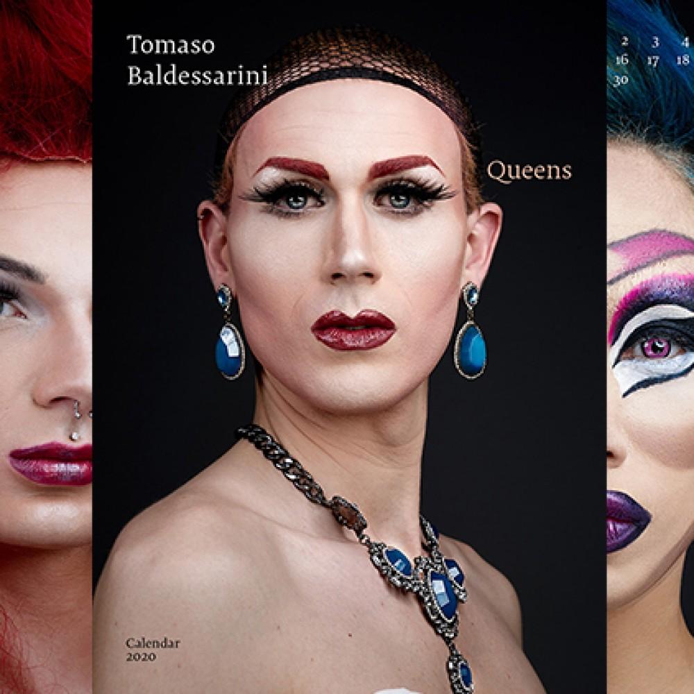 Queens Calendar 2020